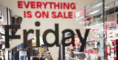 Perché il Black Friday è ancora più ovunque