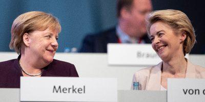 Il governo tedesco vuole più donne nei consigli di amministrazione