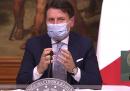 Da venerdì l'Italia sarà divisa in tre fasce di rischio