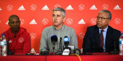 Il fallimento del progetto dell'Ajax in Sudafrica
