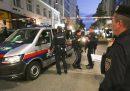 Cosa sappiamo dell'attentato a Vienna