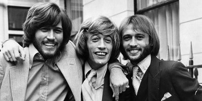 Una canzone dei Bee Gees