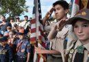 La crisi degli scout americani