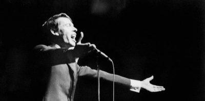 Dieci canzoni di Jacques Brel