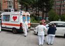 La questione dei posti letto nelle terapie intensive in Campania