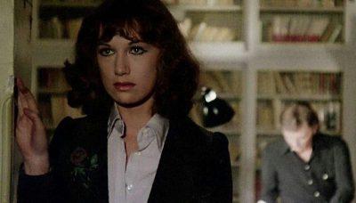 """È morta l'attrice Daria Nicolodi, protagonista di """"Profondo Rosso"""" ed ex compagna di Dario Argento"""