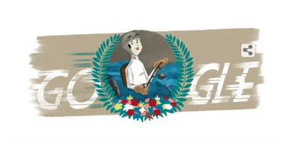 Eliška Junková: chi era la protagonista del doodle di oggi