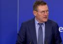 Il Parlamento Europeo e il Consiglio dell'Unione Europea hanno trovato un accordo sul budget pluriennale