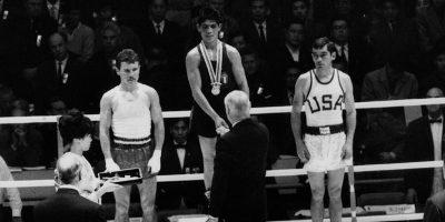 È morto Fernando Atzori, medaglia d'oro nel pugilato alle Olimpiadi di Tokyo 1964