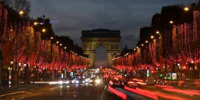 Da sabato in Francia verranno allentate gradualmente le restrizioni per il coronavirus