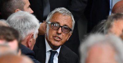 È stato arrestato Giovanni Castellucci, ex amministratore di Autostrade per l'Italia