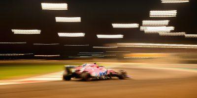 Dal 2021 la Formula 1 correrà in notturna in Arabia Saudita
