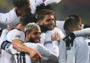 L'Italia si è qualificata alle finali di UEFA Nations League