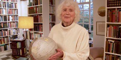 È morta Jan Morris, storica e scrittrice gallese