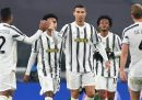 La Juventus si è qualificata agli ottavi di finale di Champions League