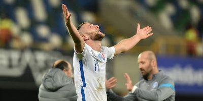 Macedonia del Nord, Ungheria, Scozia e Slovacchia sono le ultime quattro nazionali qualificate agli Europei di calcio