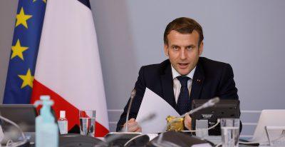 La contestata proposta di legge francese sulla sicurezza