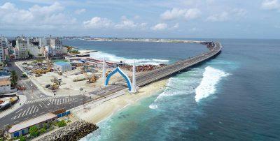 Cina e India si contendono le Maldive con le grandi opere