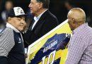 Maradona è stato operato al cervello per rimuovere un ematoma subdurale
