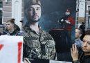 Vitaly Markiv è stato prosciolto per l'omicidio del giornalista Andrea Rocchelli