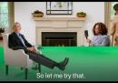 Barack Obama e Oprah Winfrey hanno risolto il problema degli eventi online