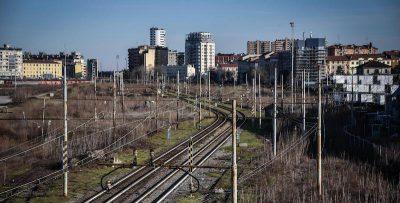 Coima, Covivio e Prada si sono aggiudicati la gara per l'acquisto dell'ex scalo ferroviario di Porta Romana, a Milano