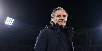 Cesare Prandelli è il nuovo allenatore della Fiorentina