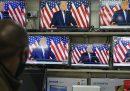 Sette cose successe nel mondo mentre guardavamo le elezioni americane