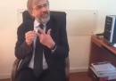 «Le mascherine non servono a un cazzo», secondo il nuovo commissario per la Sanità in Calabria