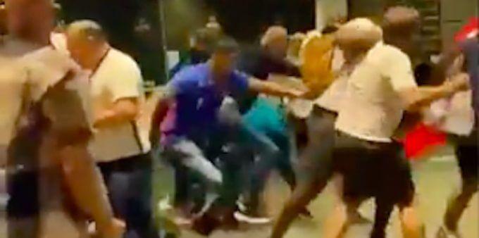 Il video girato a Wembley non mostra violenze contro i tifosi italiani