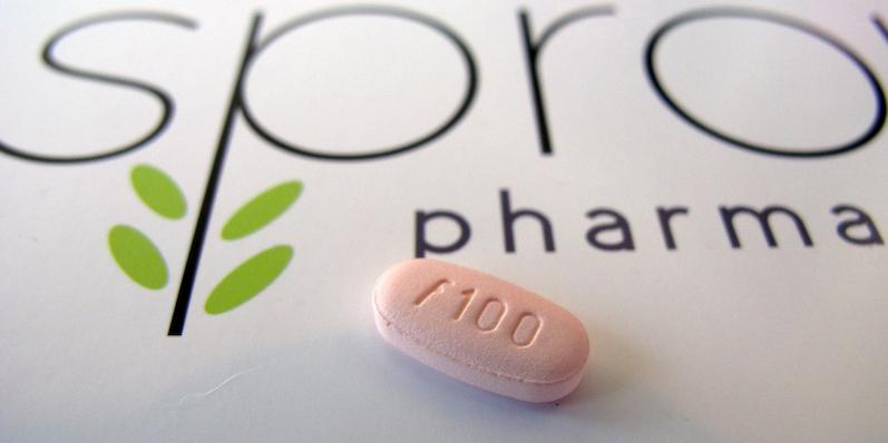 I farmaci per il desiderio sessuale delle donne