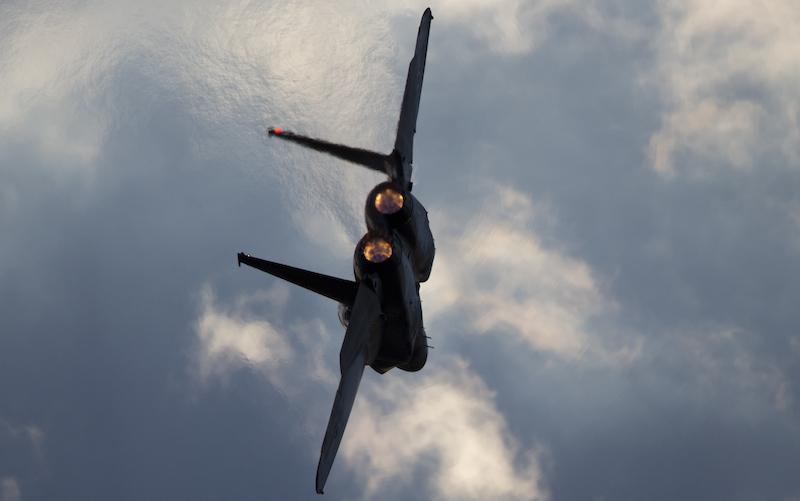 Un attacco aereo israeliano in Siria ha ucciso quattro persone