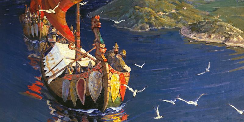 I vichinghi erano in America esattamente 1000 anni fa