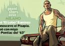 Grand Theft Auto Milano