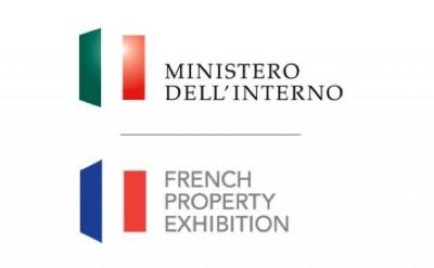 Logo Ministero dell'interno