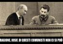 I soliti comunisti