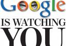Google, Privacy e Pubblicità