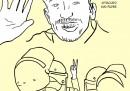 Lo sciopero della fame di al-Khawaja