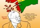 Il golpe in Guinea Bissau