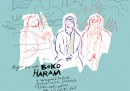 L'organizzazione Boko Haram