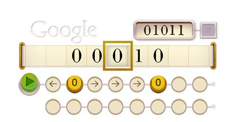 Una macchina di Turing