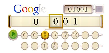 Altro esempio di macchina di Turing