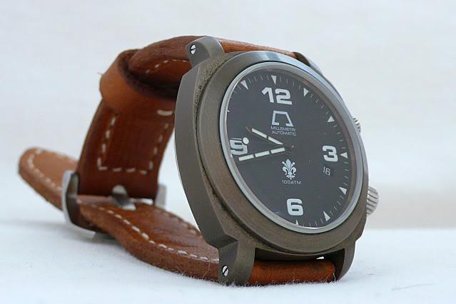 orologi anonimo