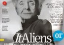 Rita Levi Montalcini e l'ultima intervista