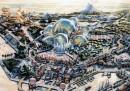 Il cittadino-consumatore di Walt Disney e la sua città