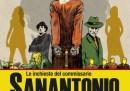Bentornato, Sanantonio