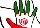 Le elezioni in Iran a fumetti