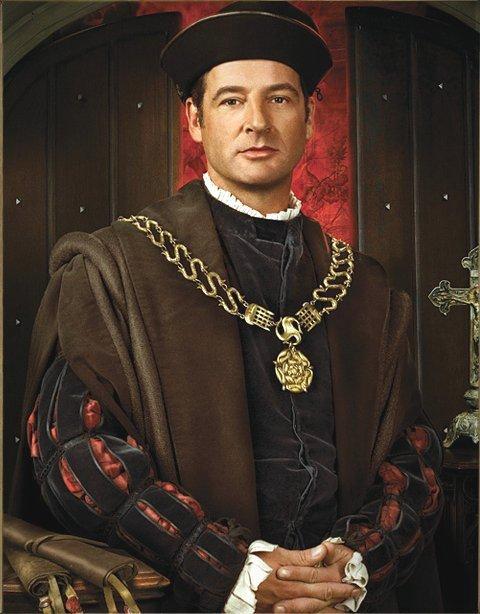 Questo invece è il Thomas More di quel polpettone tv orrendo.