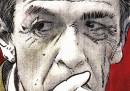 Berlinguer a fumetti